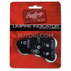 4 Way Umpire Indicator