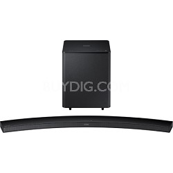 HW-H7500 8.1 Channel 320 Watt Wireless Audio Soundbar