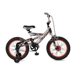DSX16 16in Kids Bike