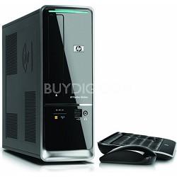 Pavilion Slimline s5710f Desktop PC AMD Athlon II 260 Dual-Core - OPEN BOX