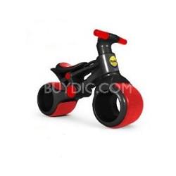 Plasma Bike Black