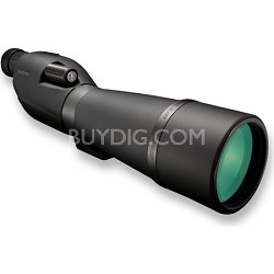 Elite 20-60x 80mm Porro Prism Waterproof / Fogproof Spotting Scope