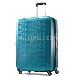 "Duralite 360 Expandable 28"" Spinner - Seaport Blue"