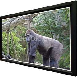 "Lumenary 110"" Diagonal, 16:9 Framed Wall Screen - LUM-110VX"