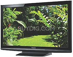 TC-P54S2 - 54 inch VIERA High-definition 1080p Plasma TV