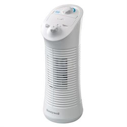 Honeywell Febreze Tower Fan in White - HY-204