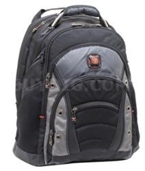 "SwissGear Synergy Backpack for Notebooks up to 16"" - OPEN BOX"