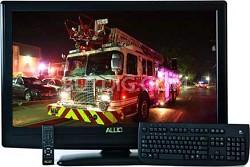 """Allio 42"""" HDTV All-In-One Media Center PC1080 2G"""