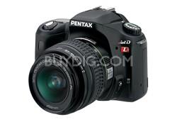 *IST DL W/18-55 Lens Digital SLR Kit