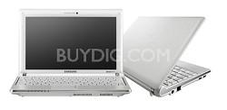 "NC10-14GW 10.2"" W Netbook Metallic - White"