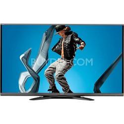 "LC60SQ15U - 60"" Q+ LED HDTV 1080P 3D 240Hz WiFi"
