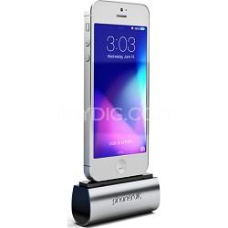 PS-MICRO2-C Flex Micro 2600 mAh Battery Pack for iPhone 5 - Black