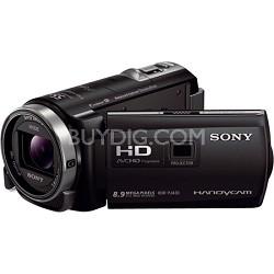 HDR-PJ430V 32GB Full HD Camcorder 8.9MP stills with Projector