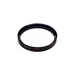 77mm UV Protective Filter--offers lens protection & clearer pictures