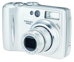 Coolpix 4200 Digital Camera