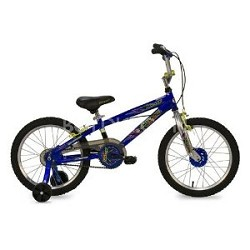 Boy's Action Zone Bike (18-Inch Wheels) - OPEN BOX