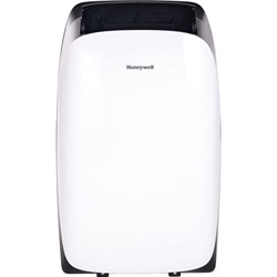 HL14CESWK 14,000 BTU Portable Air Conditioner with Remote Control in White/Black