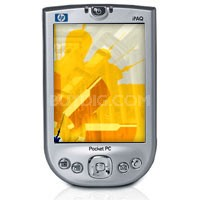 iPAQ H4150 Pocket PC