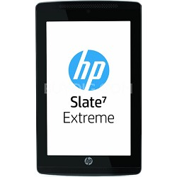 "Slate 7 Extreme F4C58UA 16GB Tablet - 7"" - NVIDIA - Tegra 4"