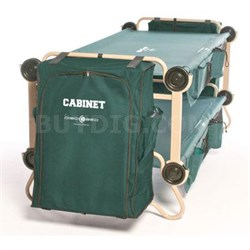 CamOBunkXL2Organizers2Cabinets