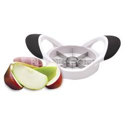 Soft Grip Apple Slicer and Corer - Makes 8 Slices