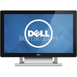 P2314T 23 inch Full HD Touch  LED Monitor with 3 years warranty