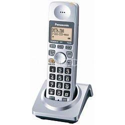KX-TGA101S DECT 6.0 Additional Handset