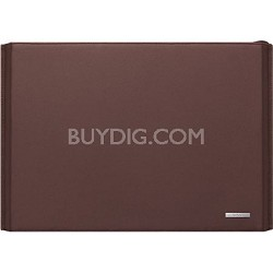 """VGP-CKS4/T VAIO Slim Leather 13.3"""" Notebook Carrying Case - Tan"""