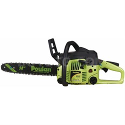 P3314 14-inch 33cc 2-Cycle Gas Powered Chainsaw