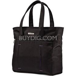 Savor Shopper Bag - Black