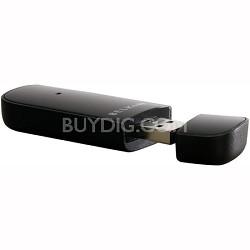 F5D8053 - N Wireless USB Adapter - OPEN BOX