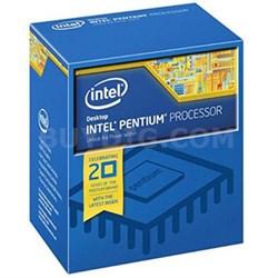 Pentium G4500 3M Cache 3.5 GHz Processor - BX80662G4500