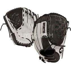 Legit Series 12-inch Fastpitch Softball Glove (Left-Hand Throw)