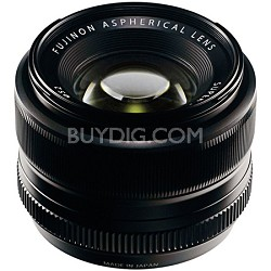 35mm F/1.4 XF Lens for  X-Pro1