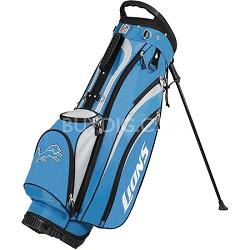 NFL Detroit Lions Golf Carry Bag