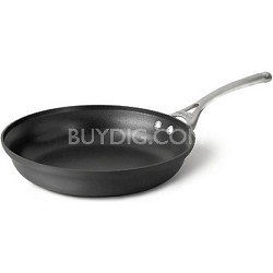 """Contemporary Nonstick Dishwasher Safe 10"""" Omelette Fry Pan"""