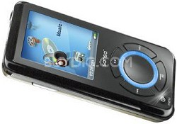 Sansa e270 6GB MP3 Player - Black
