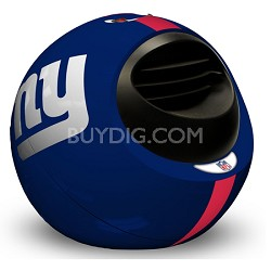 New York Giants Infrared Space Heater (LW-NFL-0005)