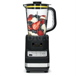 Rocket Extract Pro Plus Multi-Functional Blender in Black - 14285