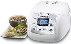 Rice Plus Multi-Cooker with Fuzzy Logic Technology - FRC-800