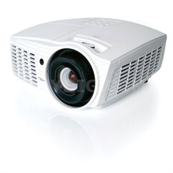 HD37 Full 3D 1080p 2600 Lumens DLP  Cinema Projector 20,000:1 Contrast Ratio