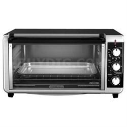 BD Extra Wide 8Slice ToasterOv
