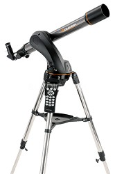 NexStar 60 SLT 60mm (2.4) Refractor Telescope with SkyAlign Technology