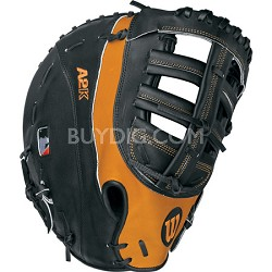 2013 A2K Baseball Glove - Right Hand Throw - Size 12""
