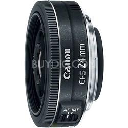 EF-S 24mm f/2.8 STM Camera Lens