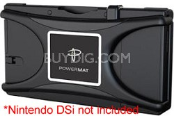 Receiver Back Panel for Nintendo DSi