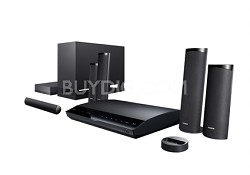 BDVE780W - Blu-Ray Disc Player Home Entertainment System