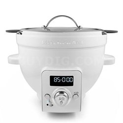 Precise Heat Mixing Bowl for Bowl Lift Stand Mixers - KSM1CBL