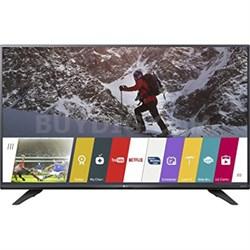 """60UF7300 60"""" 4K Trumotion 240hz UHD LED TV w/ webOS 2.0 - OPEN BOX"""