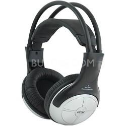 ST550 On Ear Stereo Headphones